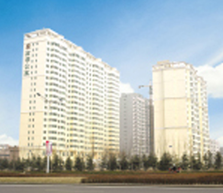 潍坊富华公寓防水工程